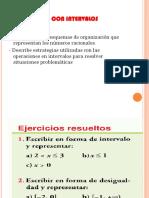 Aplicacion de La Ecuacion de La Recta