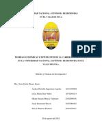 _Teorías Económicas y Estudiantes de Economía en UNAH-Vs