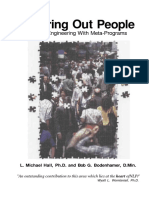 (Ebook - Nlp) Michael Hall - Figuring People Out.pdf