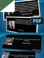 El Periodismo (1)
