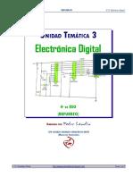 T3 Electrónica Digital Ref 2011-2012