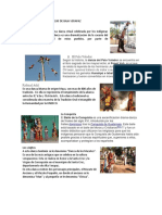 Danzas de a Guatemala Con Concepto