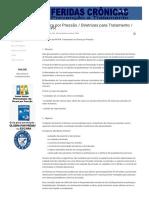 Úlcera Por Pressão _ Diretrizes Para Tratamento _ AHCPR