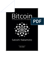 Bitcoin Whitepaper Deutsch