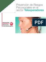 2007 Guia Sectorial Teleoperadores