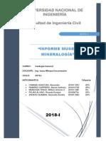 Informe -Rocas 2