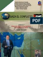 Iaeden Gaza Grupo 6