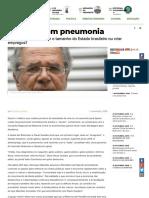 O Obeso Com Pneumonia _ Jornalistas Livres