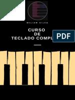 Apostila Curso de Teclado Completo 1.0