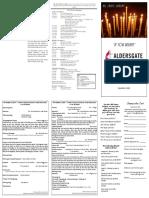Bulletin November 4 2018 PDF