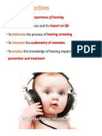 Hearing Day