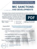 ACFCS Sanctions Panel Flyer 20181113