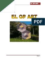 EL OP ART