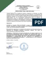 1267-CD-p-2018 Proyecto de Socializacion de Los Resultados de Las Actividades Realizadas Por La Unid