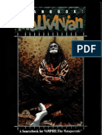 Vampire The Masquerade Clanbook Malkavian (1st Ed).pdf