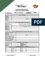Ficha de Evaluación Práctica Supervisada