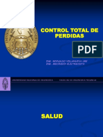 11- Control Total de Pérdidas