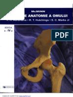11552063 Atlas de Anatomie a Omului McMinn