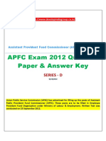 APFC-2012-Question-Paper-Series-D.pdf