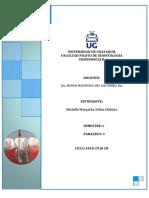 Seleccion de Casos en Endodoncia