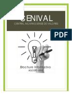 Guia Informativa Cenival