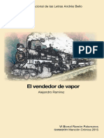 El vendedor de vapor
