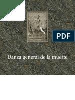 DANZA GENERAL DE LA MUERTE - ANÓNIMO DEL S. XV..pdf