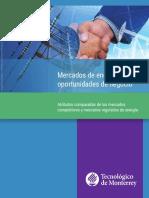 Atributos Comparados de Los Mercados Competitivos PJM 2.3