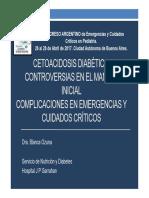 Infecciones de Piel y Partes Blandas en Pediatria - Consenso Sobre Diagnostico y Tratamiento