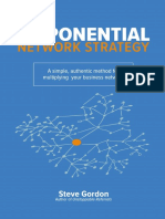 Exponential Network Strategy eBook