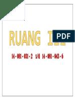 RUANG S3