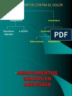 Diapositivas Anestesia General Una Puno 2012.III