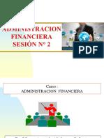 Adm Financiera SEMANA 2 Mercado Financiero UCV 2018