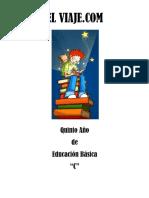 EL VIAJE.com Resumen