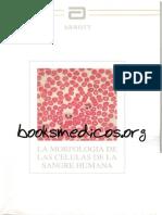 La morfologia de las celulas de la sangre humana_booksmedicos.org.pdf