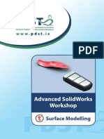 17.Advanced SolidWorks CPD-Surface Modelling (1).PDF
