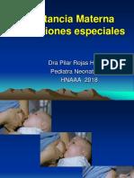 L.materna Situaciones Especiales 1.Ppt HRL 2018 - Copia