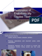 Endodontically_Treated Teeth