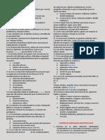 i Examen de Ginecología Obstetricia 2016