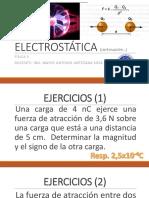 elctroestatica