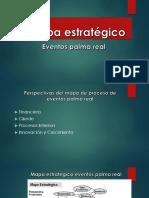 Mapa Estratégico Eventos Palma Real