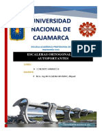 1°Trabajo , parte Esc. Autoportantes CA II
