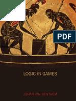 Logic in Games.pdf