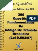 2034_Código de Trânsito - Apostila Amostra.pdf