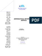 SD - Aeronautical Information Service