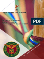 UP President Pascual's End-Of-Term Report (Feb 2017)_FINAL