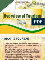 Map Ch01c Tourism
