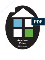 American Vision Windows Project