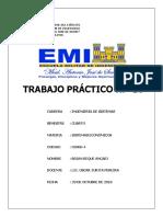 Trabajo Pràctico Nª10