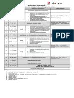 B1-III Work Plan 2018-1